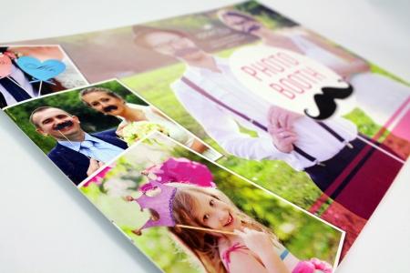 catalogue produit A4 paysage
